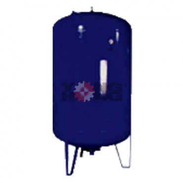 ถังควบคุมแรงดันน้ำ Bauman BPVH/VH Series