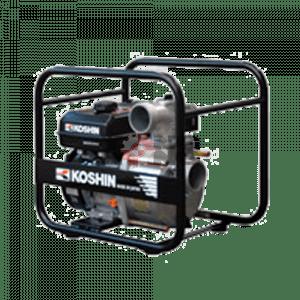 ปั๊มน้ำ Koshin STV Series