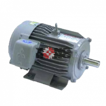 มอเตอร์ไฟฟ้า Mitsubishi SF-JR Series (63M ~ 132M)