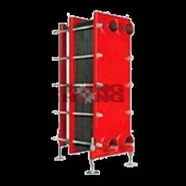 ระบบควบคุมอุณหภูมิ Zilmet Heat Exchanger