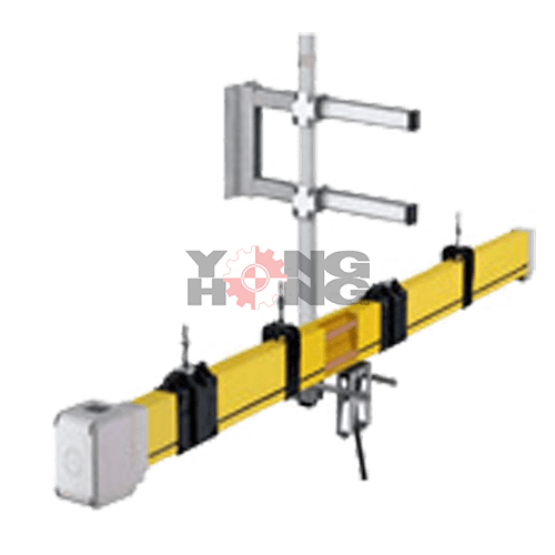 รางไฟฟ้า Conductor Rail