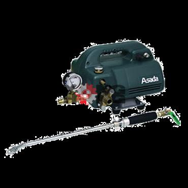 เครื่องฉีดน้ำ Asada High pressure cleaner 440