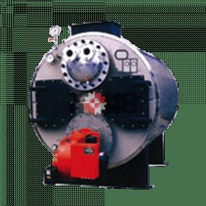 เครื่องต้มน้ำร้อน Olympia Boiler OLB Series