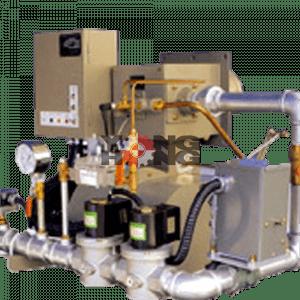 เครื่องพ่นไฟ OLYMPIA OLG Series