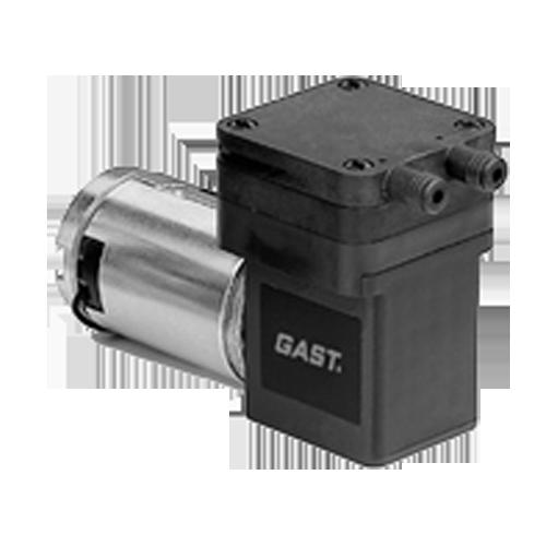 ปั๊มสุญญากาศ Gast 15D1150/1190 Series
