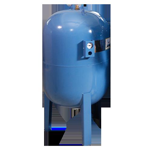 Pressure Tank Bauman BPV/V Series
