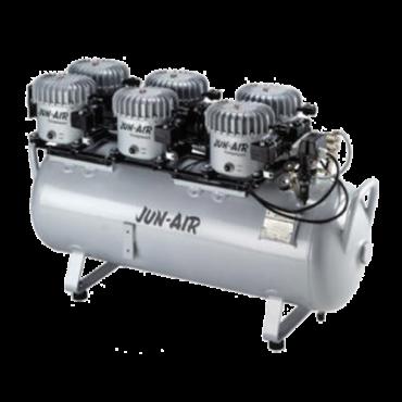 แอร์คอมเพรสเซอร์ Jun-Air 36 Series