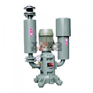 เครื่องเติมอากาศ (Root Blower) SANCO SCD Series