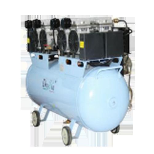 Medi Air Air Compressor - MA 5004D