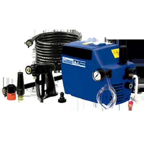 ปั๊มแรงดันสำหรับงานทำความสะอาด Annovi AC Cleaner