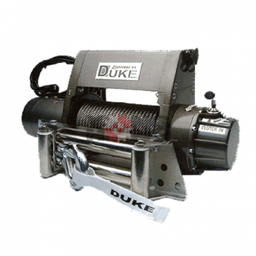 DC OFF-ROAD WINCH DW-9000i