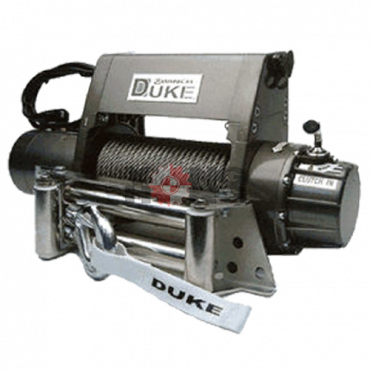 DC OFF-ROAD WINCH DW-9500i