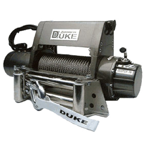 DC OFF-ROAD WINCH DW-9500i