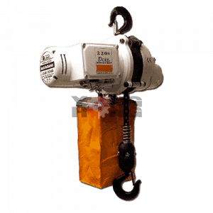 ELECTRIC MINI CHAIN HOIST DU-902