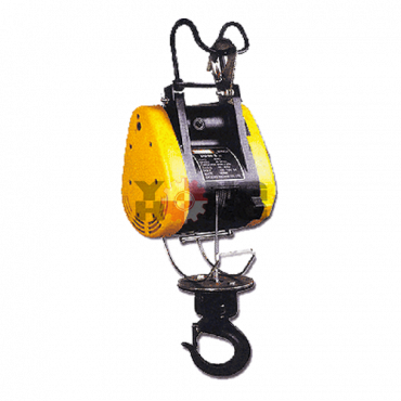 ELECTRIC MINI WIRE WINCH DU-160A
