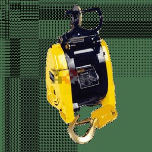 ELECTRIC MINI WIRE WINCH DU-160B