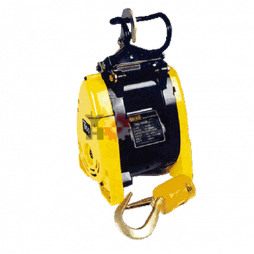 ELECTRIC MINI WIRE WINCH DU-160B