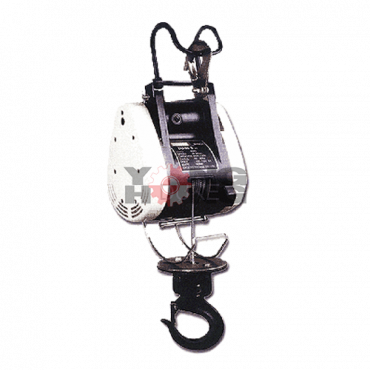 ELECTRIC MINI WIRE WINCH DU-180A