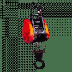 ELECTRIC MINI WIRE WINCH DU-230A