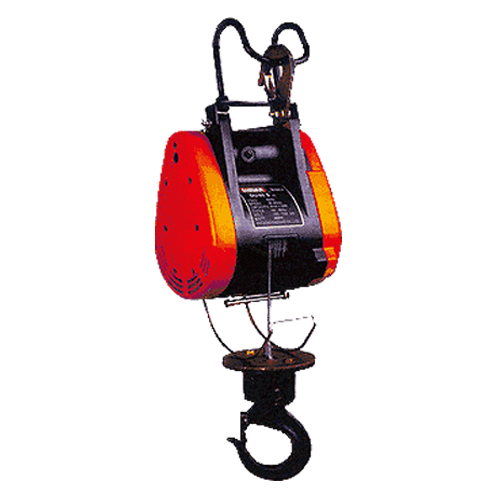 ELECTRIC MINI WIRE WINCH DU-230A
