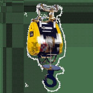 ELECTRIC MINI WIRE WINCH DU-250A