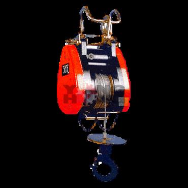 ELECTRIC MINI WIRE WINCH DU-300A