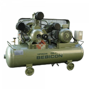 HITACHI BEBICON AIR COMPRESSORS G-Series
