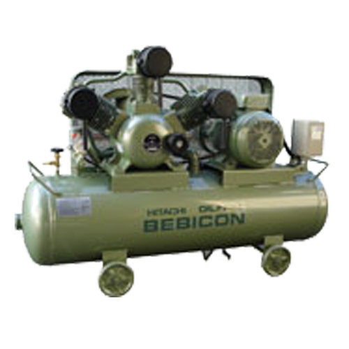 HITACHI BEBICON AIR COMPRESSORS G-Series