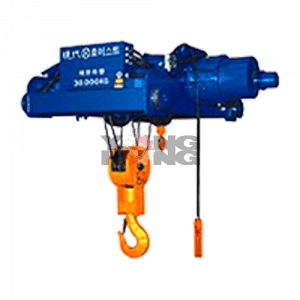 รอกสลิงไฟฟ้า Hyundai HB Series