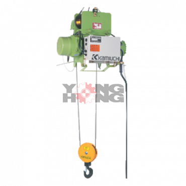 INVERTER HOIST S-TYPE