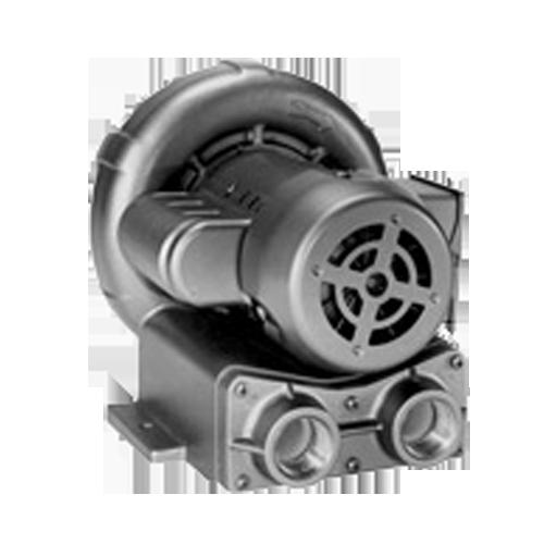 พัดลมโบลเวอร์ Gast R1 Series