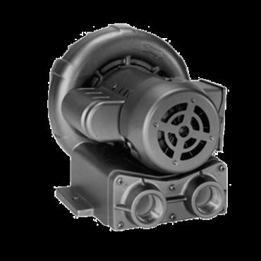 พัดลมโบลเวอร์ Gast R2 Series