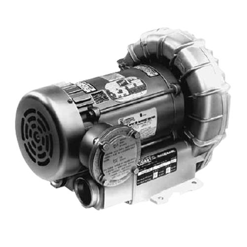 Ring Blower GAST R4 Series