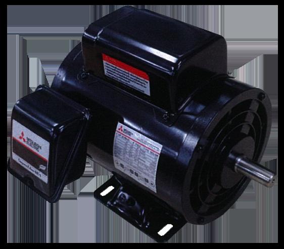มอเตอร์ไฟฟ้า Mitsubishi SCL-QR Series