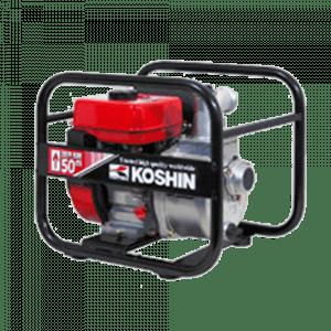 ปั๊มน้ำ Koshin SEM-V/SERM-V Series
