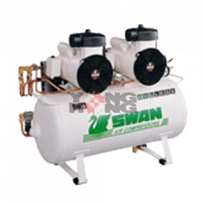 SWAN OIL-LESS AIR COMPRESSORS