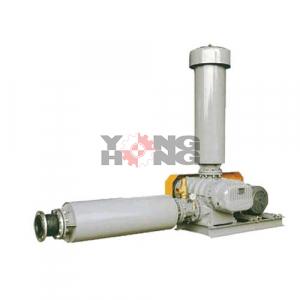 เครื่องเติมอากาศ (Root Blower) SANCO SCB Series