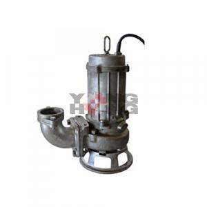 ปั๊มแช่ (Submersible Pump) TSURUMI รุ่น CQ
