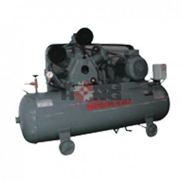 HITACHI BEBICON AIR COMPRESSORS V-Series