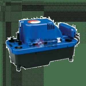ปั๊มอุตสาหกรรมเครื่องเย็น ยี่ห้อ LITTLE GIANT รุ่น VCMX