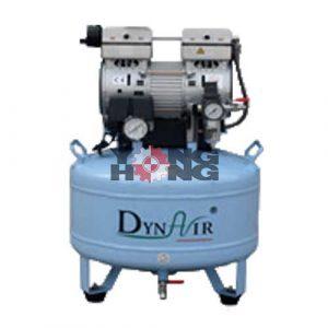 แอร์คอมเพรสเซอร์ (air compressor) Dynair DA7001 ปั๊มลมอัดแรงดันแบบลูกสูบ