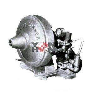 Condor TR-G Seriesเครื่องพ่นไฟ (ROTARY OIL BURNER) TR-G