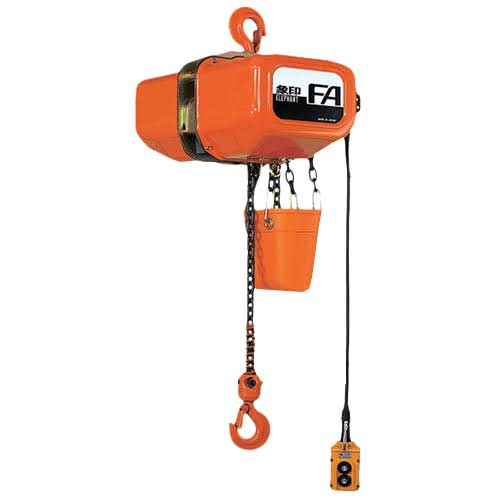 Electric Chain Hoists ELEPHANT FAH Series
