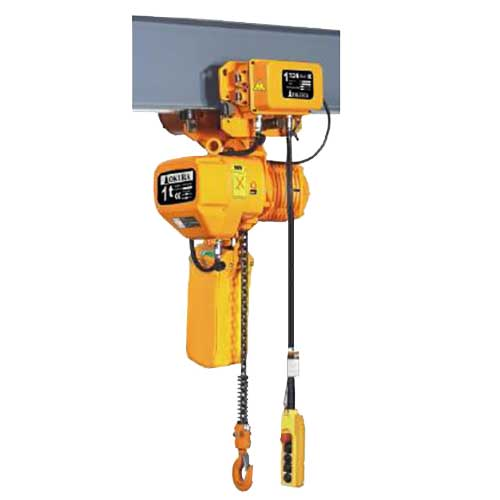 Electric Chain Hoist RHINOS RHHL Series