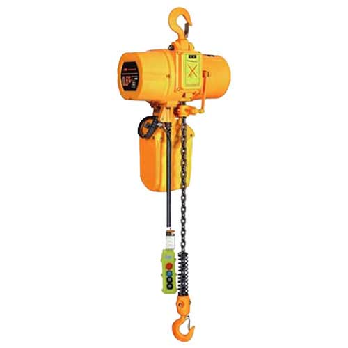 Electric Chain Hoist RHINOS RHHS Series