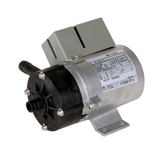 ปั๊มน้ำยาเคมี SANSO PMD Magnet Type สำหรับน้ำร้อนและน้ำเย็น