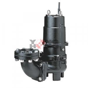 ปั๊มจุ่ม (submersible pump) TSURUMI U Series