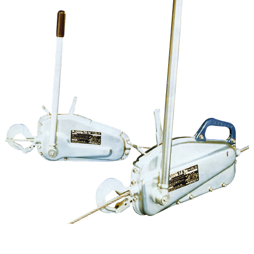 Wire Rope Winch ELEPHANT RP Series