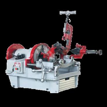 เครื่องต๊าปเกลียวไฟฟ้า REX CN 100A