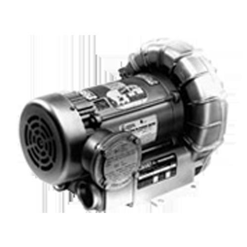 พัดลมโบลเวอร์ Gast R3-R7 Explosion-Proof Series